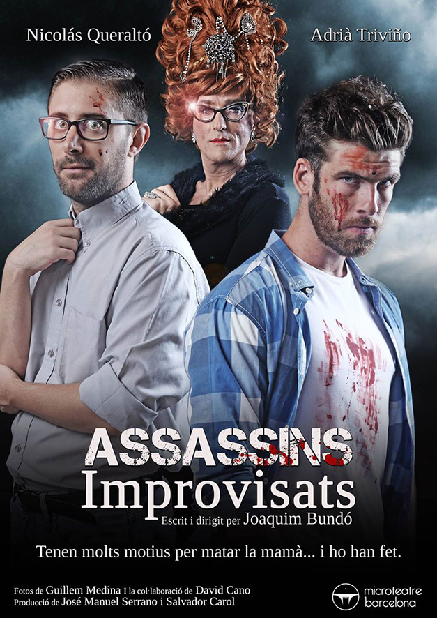 ASSASSINS IMPROVITZATS (1)