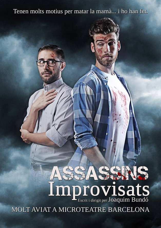 ASSASSINS IMPROVITZATS (2)