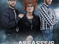 ASSASSINS IMPROVITZATS (3)